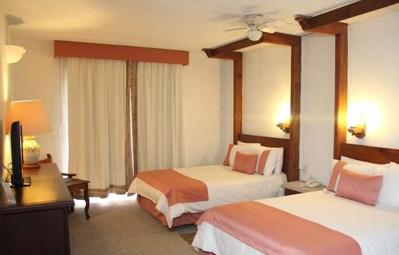 Mision Guanajuato - Room - 5