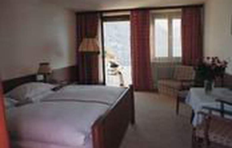 Seehotel Schwan - Hotel - 0