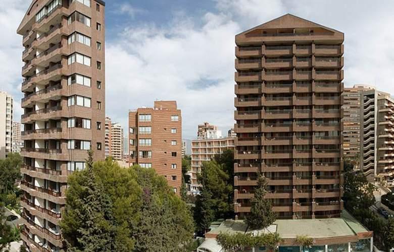 Levante Club Apartamentos - Hotel - 0