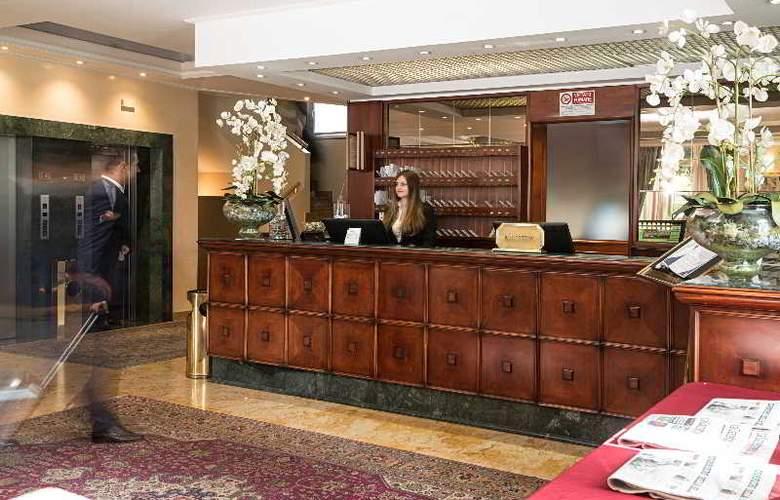 AS Hotel Dei Giovi - General - 14