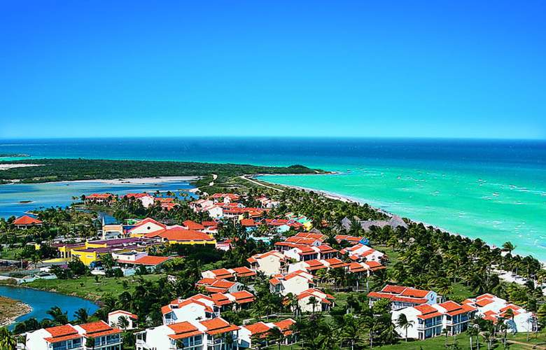 Sol Cayo Guillermo All Inclusive - Hotel - 0