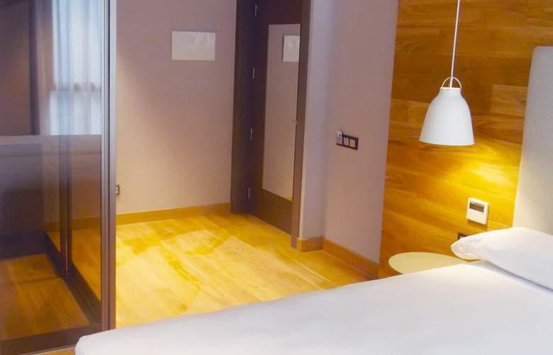 Zenit San Sebastián - Room - 8