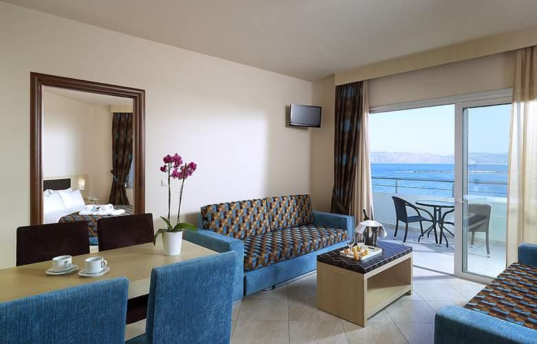 Molos Bay - Room - 7