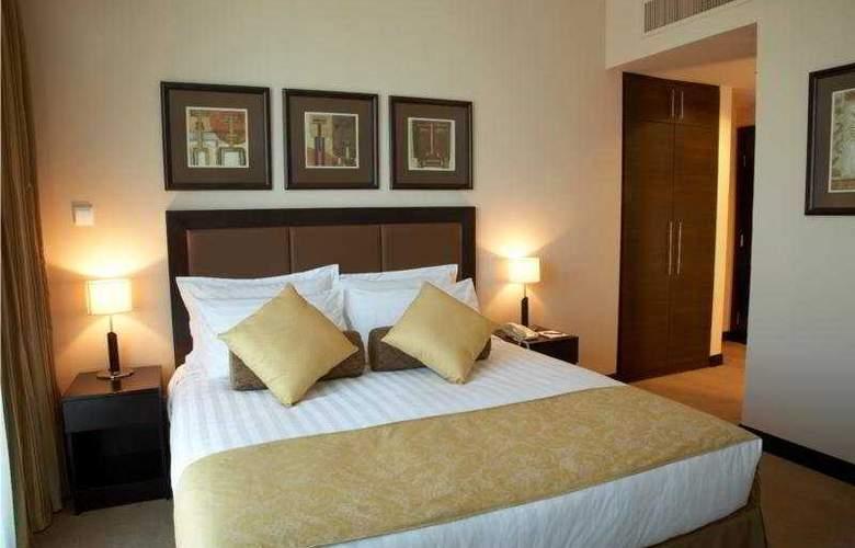 Al Manzel Hotel Apartments - Room - 3