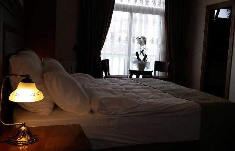 Blisstanbul Hotel - Room - 4