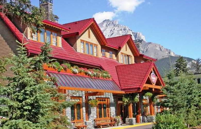 Banff Ptarmigan Inn - Hotel - 5