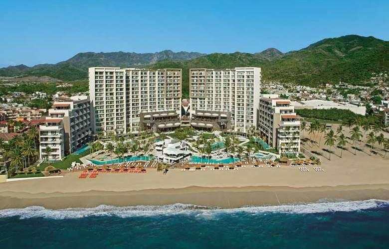Secrets Vallarta Bay Resorts & Spa Adults Only - Hotel - 0