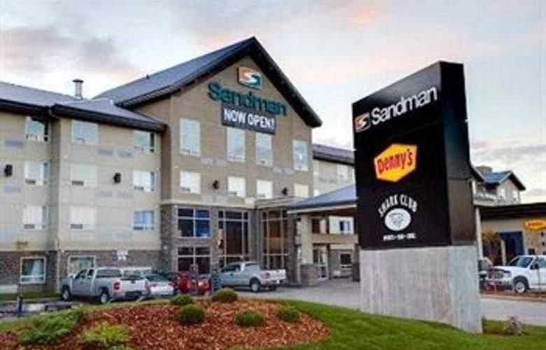 Sandman Hotel Calgary South - General - 2