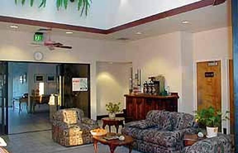 Quality Inn Arcata - General - 1