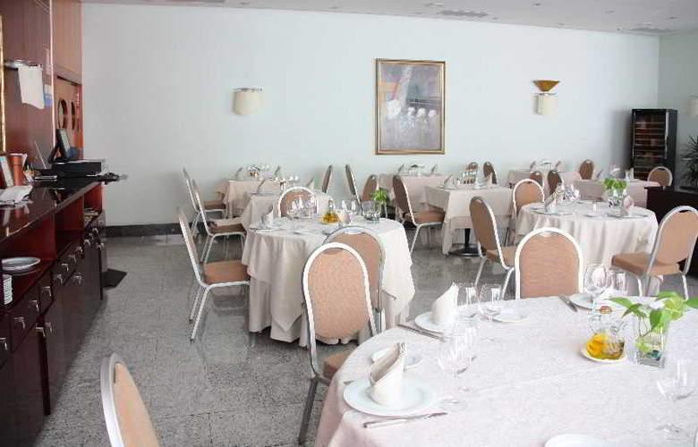 Jardines de Amaltea - Restaurant - 21