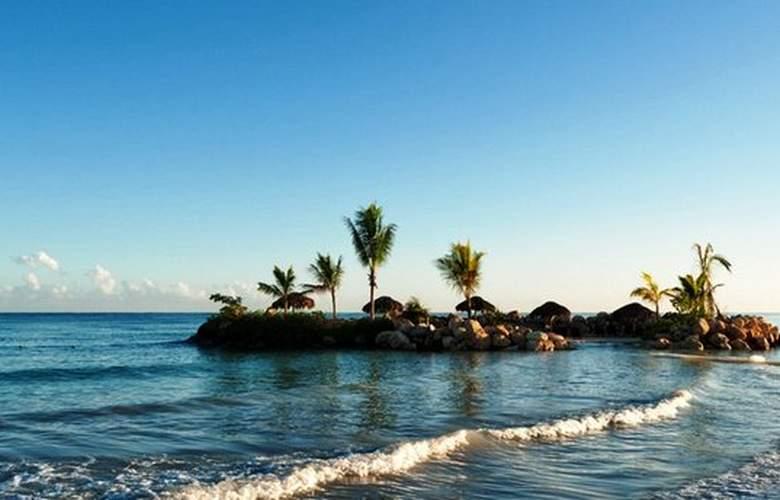 Royalton Blue Waters - Montego Bay - Beach - 20