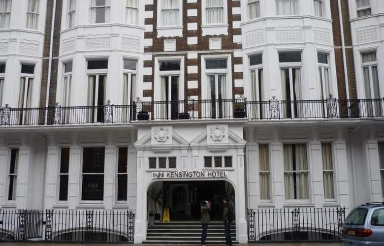 Avni Kensington Hotel - Hotel - 11