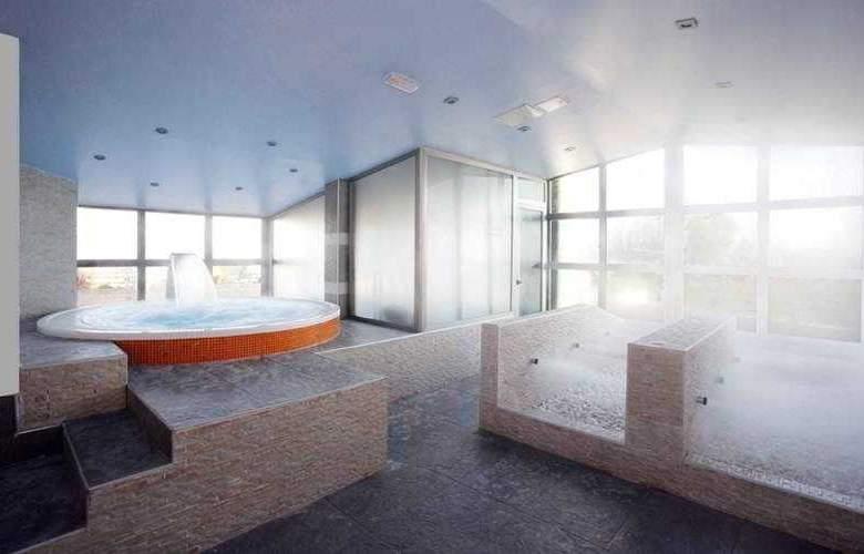 Nastasi Hotel & SPA - Sport - 9