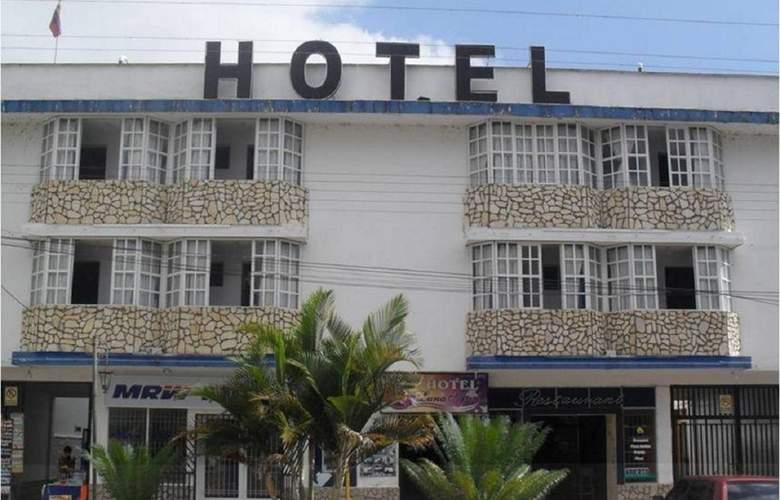 Luna Azul - Hotel - 0