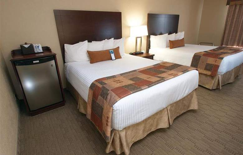 Best Western Pembina Inn & Suites - Room - 137