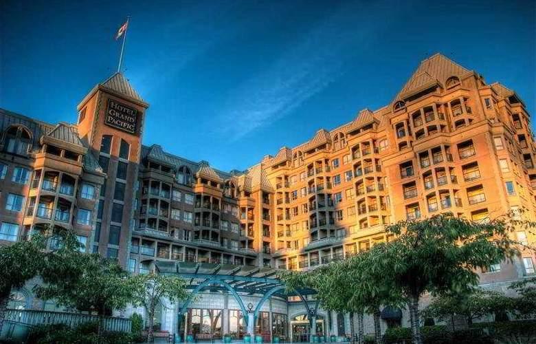 Grand Pacific - Hotel - 0
