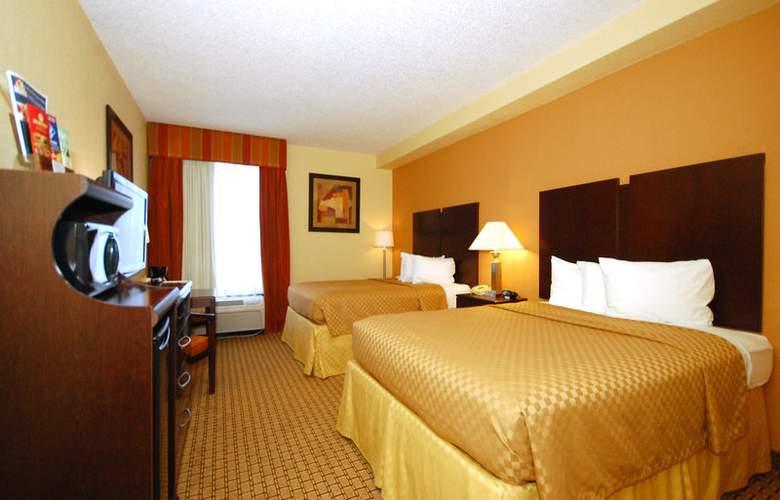 Best Western Universal Inn - Room - 55