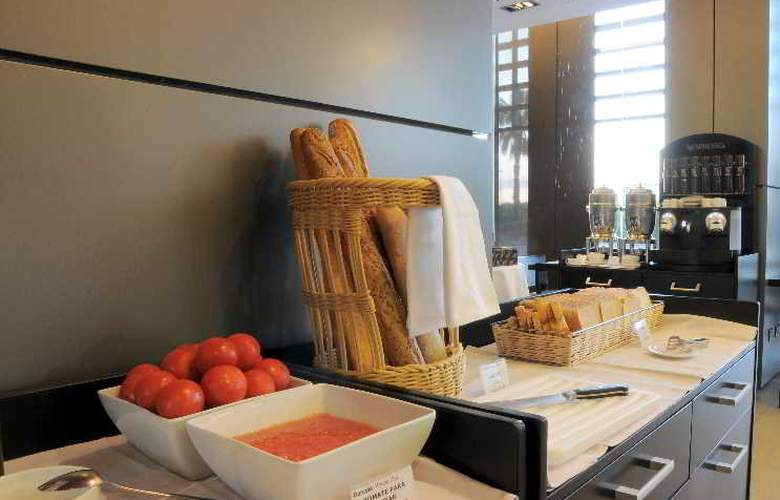 Occidental Atenea Mar  - Restaurant - 24