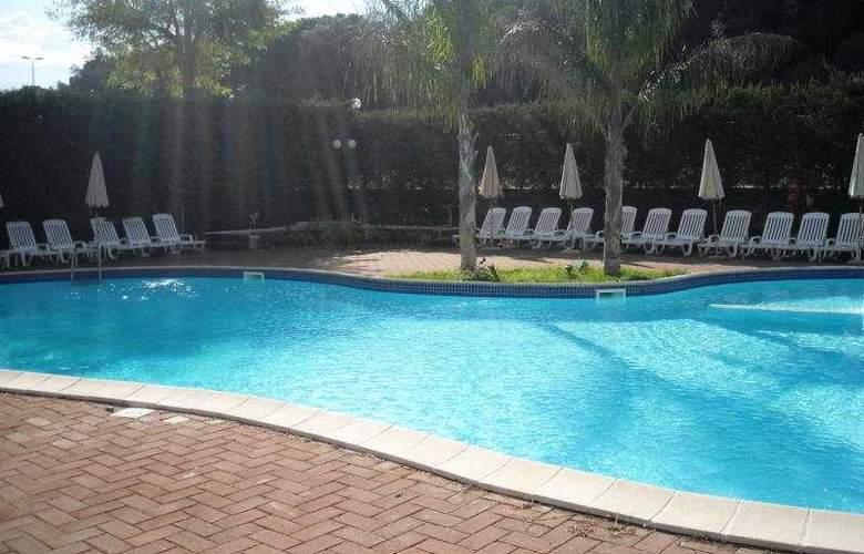 il Giardino degli Dei - Pool - 4