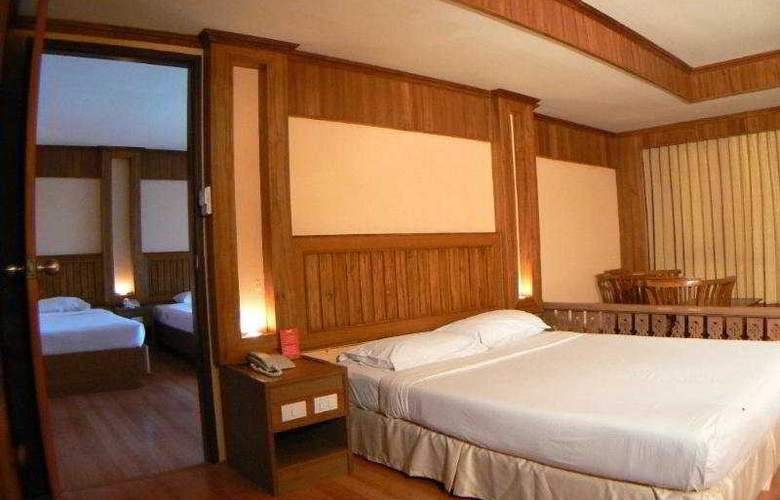 Aloha Resort - Room - 3