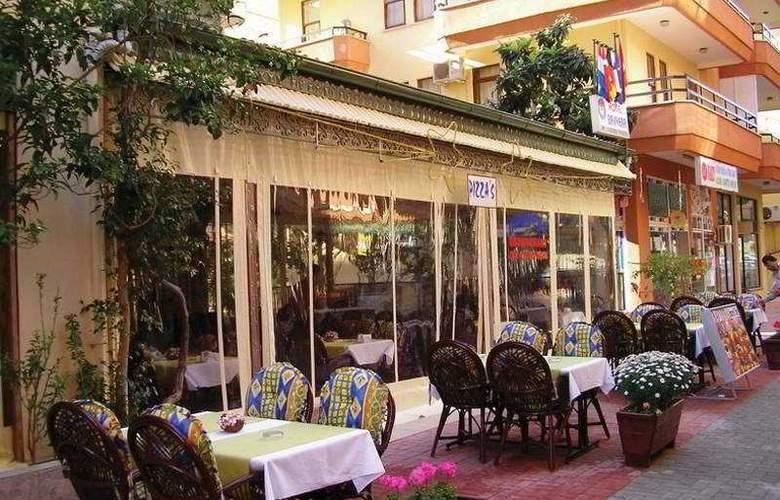 Kleopatra Bavyera Hotel - Restaurant - 4