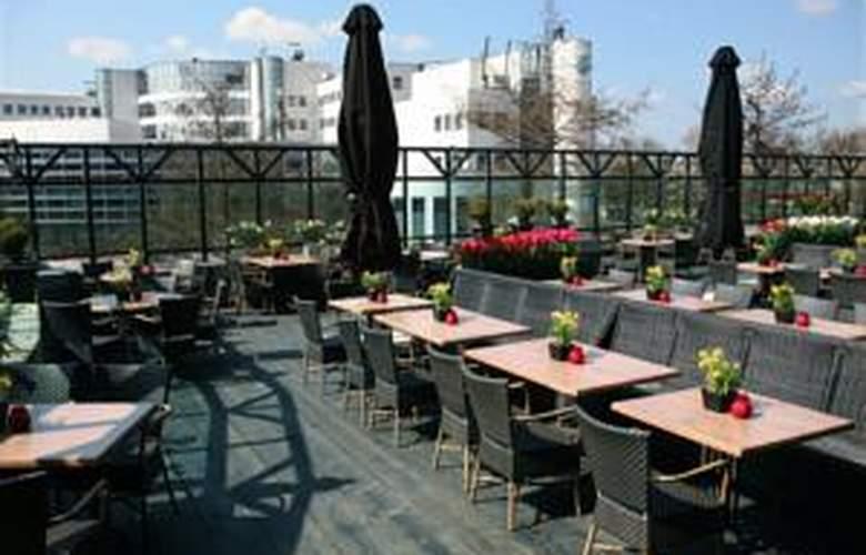 Van der Valk Haarlem - Terrace - 5
