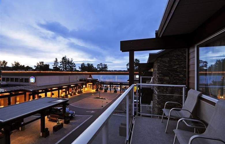 Best Western Plus The Westerly Hotel & Conv Cntr - Hotel - 58