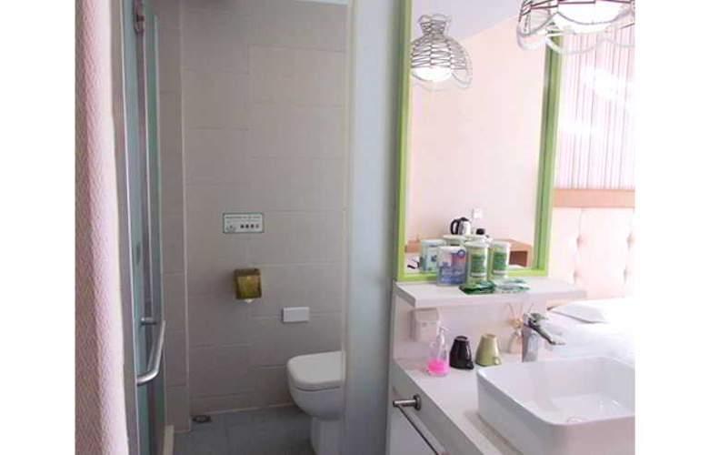 CYTS Shanshui Trends Hotel (Shaoyaoju Branch) - Room - 16