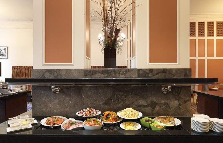 Vibe Savoy - Restaurant - 14