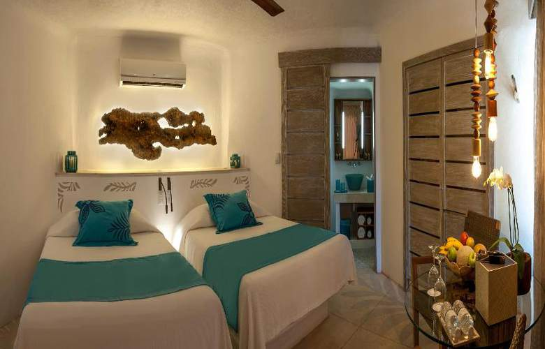 Mahekal Beach Resort - Room - 21