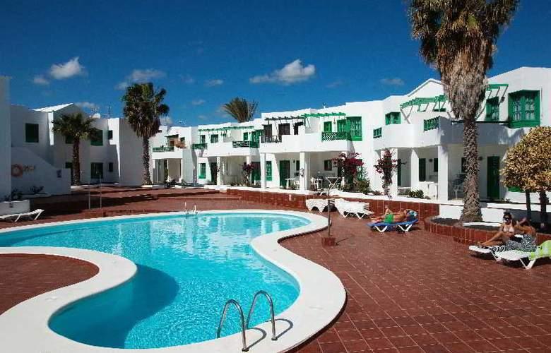 Luz y Mar - Hotel - 1