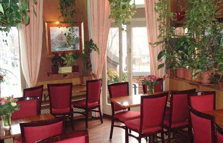 Nadia - Restaurant - 4
