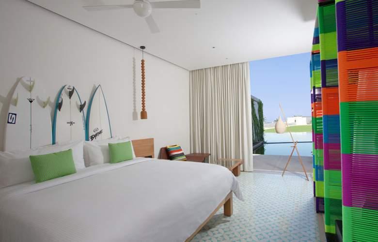 W Punta de Mita - Room - 15