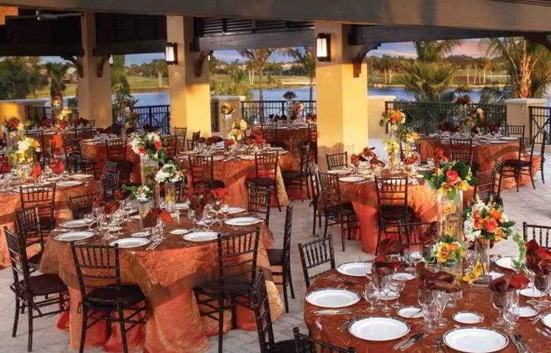 PGA National Resort & Spa - Restaurant - 8