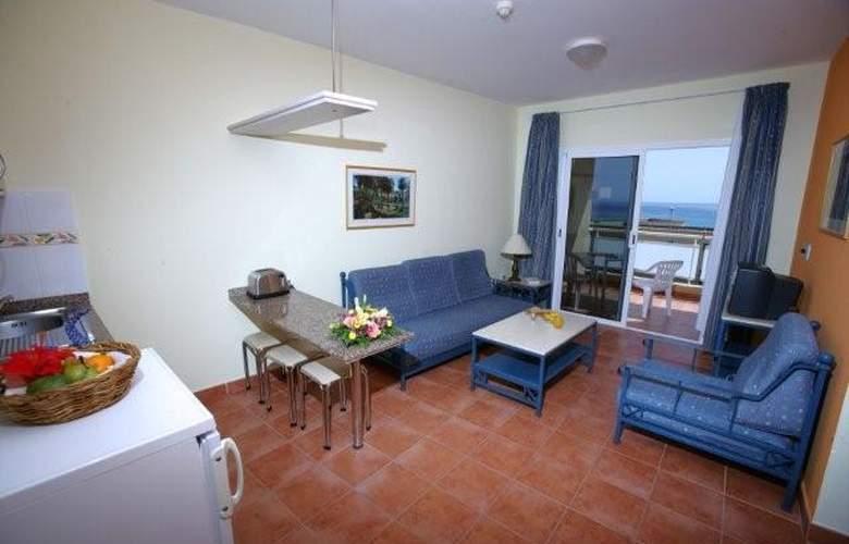 Morasol Atlántico - Room - 1