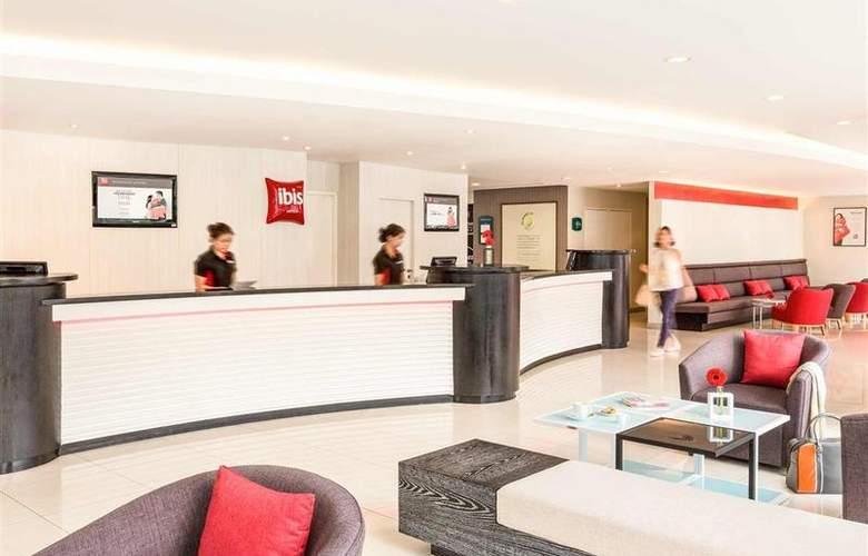 Ibis Bangkok Sathorn - Hotel - 34