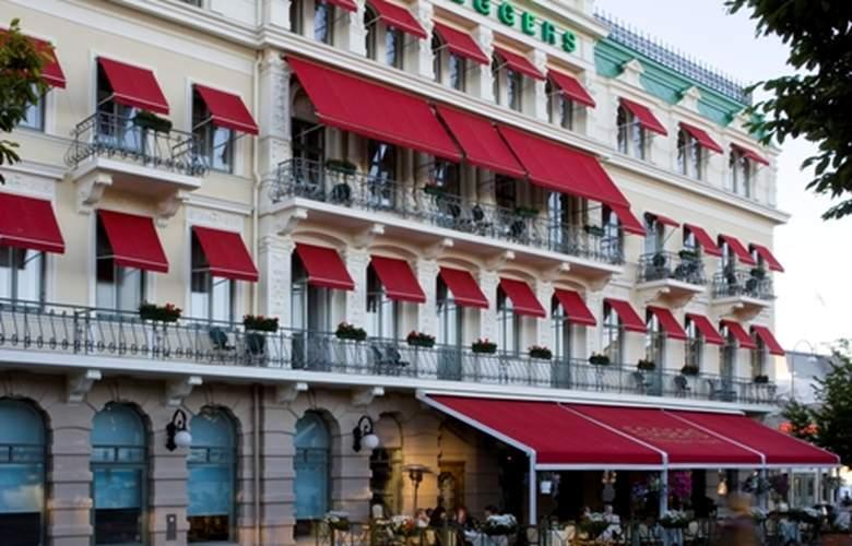 Best Western Hotel Eggers - Hotel - 0