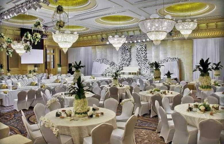 Sheraton Dammam Hotel & Towers - Hotel - 7