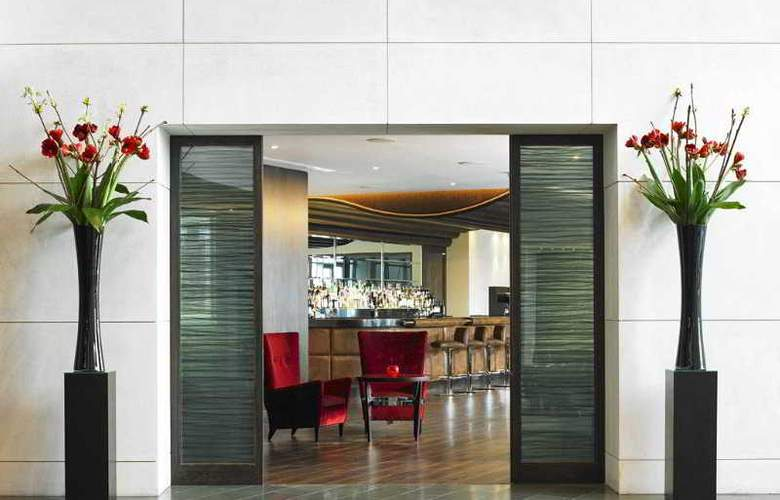 Brooklands Hotel - Bar - 5