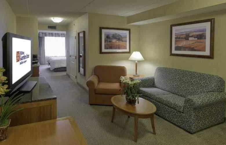Hilton Garden Inn Buffalo Airport - Hotel - 4
