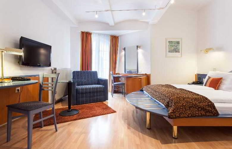 Nestroy Wien - Room - 7