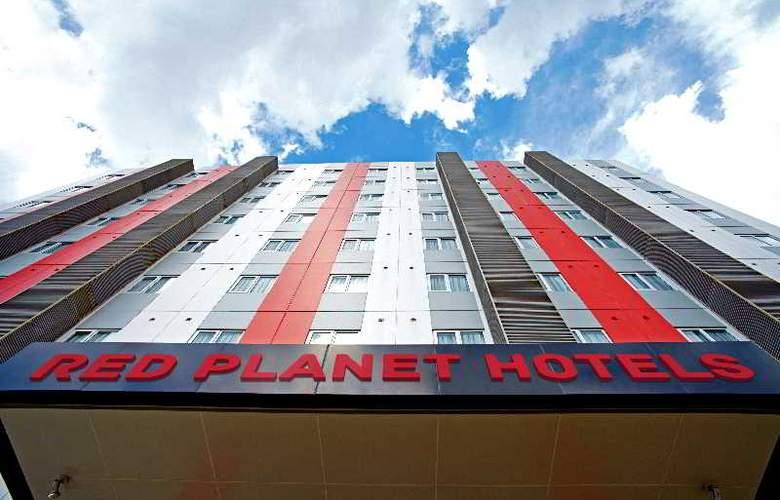 Red Planet Bekasi - Hotel - 3