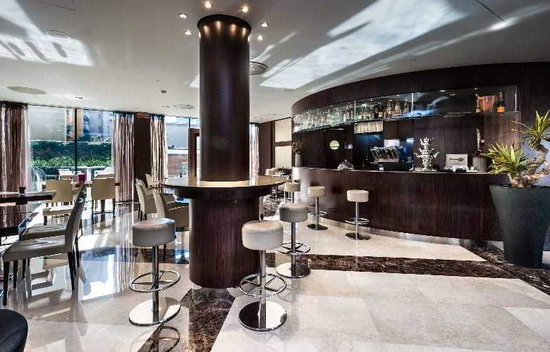 Crowne Plaza Milan City - Bar - 7
