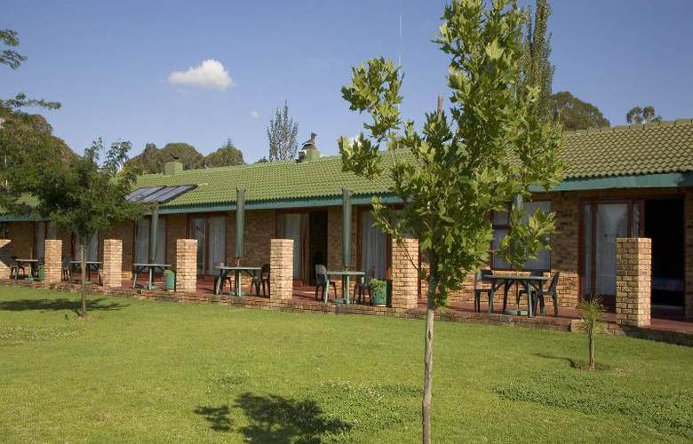 Airport Game Lodge - Hotel - 5