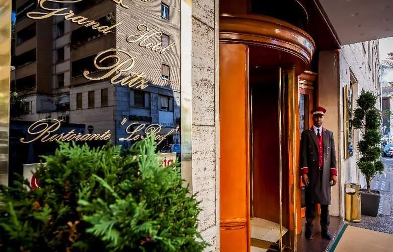 Grand Hotel Ritz - Hotel - 4