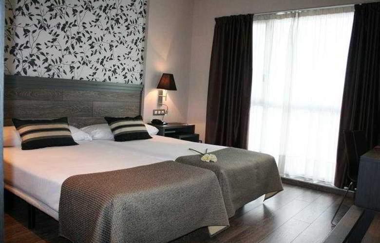 Tulip Inn Zaragoza Plaza Feria - Room - 7
