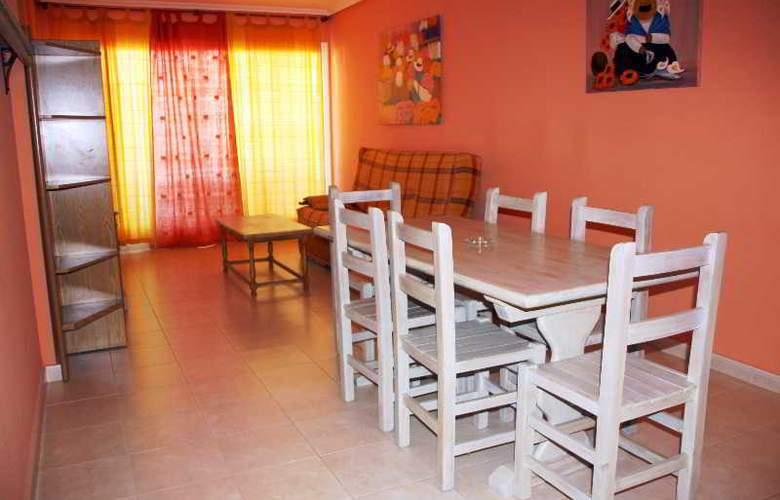 Punta Canaret 3000 - Room - 4