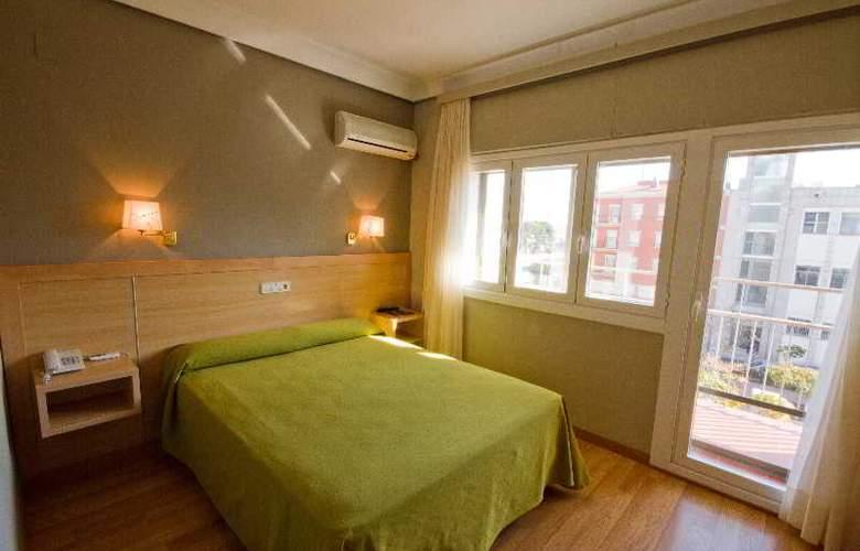 Santa María - Room - 8