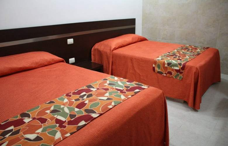Colonial Cancun - Room - 0