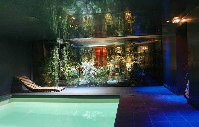 Saint James & Albany Hotel - SPA - Pool - 7